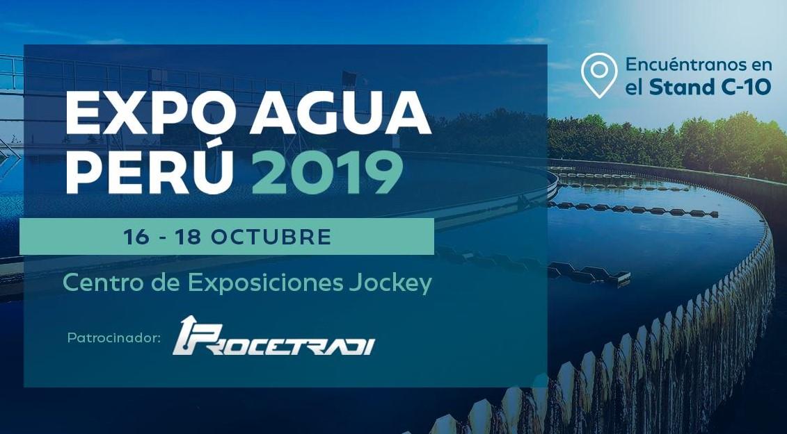 Expo Agua 2019