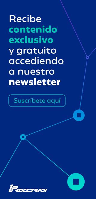 Newsletter Procetradi