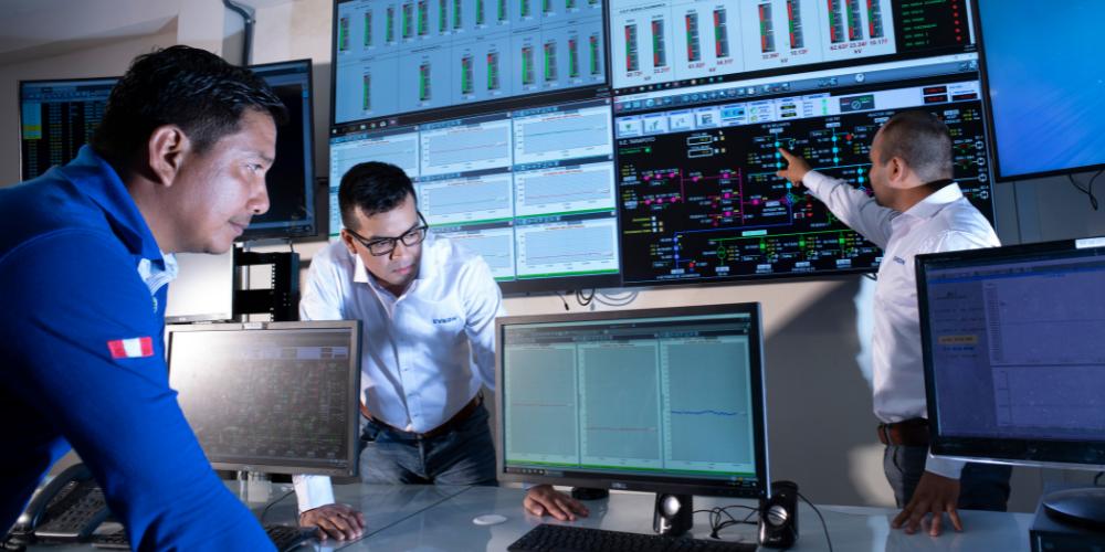 ¿Qué es el sistema SCADA y cuáles son sus beneficios para las operaciones críticas?