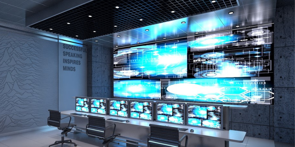 ¿Qué criterios considerar para elegir el videowall ideal para operaciones críticas?