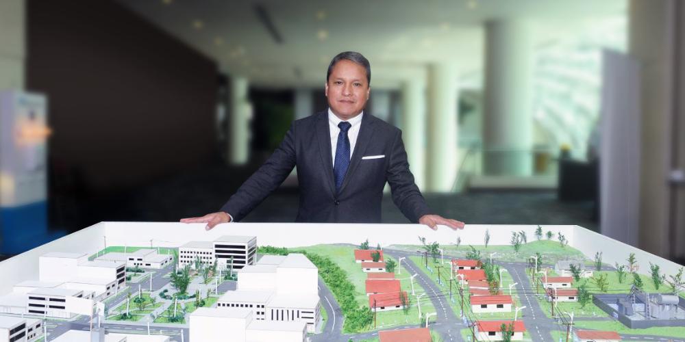Nuestro CEO, Will Medina fue entrevistado por la Revista Actualidad Minera