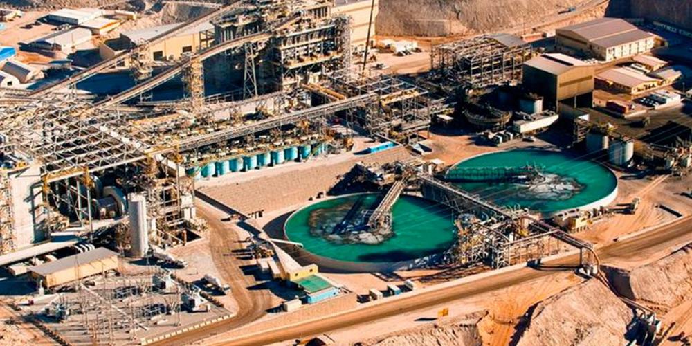 Automatización en los procesos de minería
