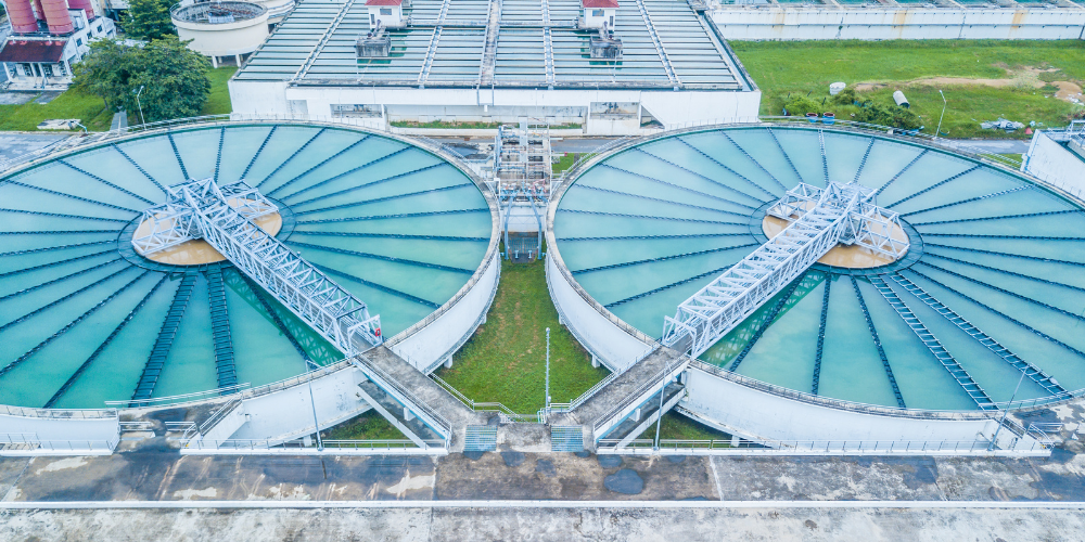 Gestión inteligente del agua para empresas prestadoras de servicio