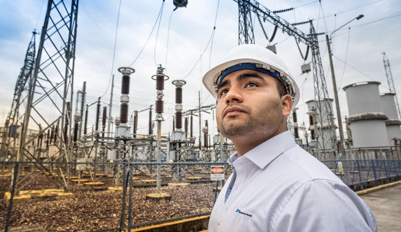 smart grid solutions procetradi