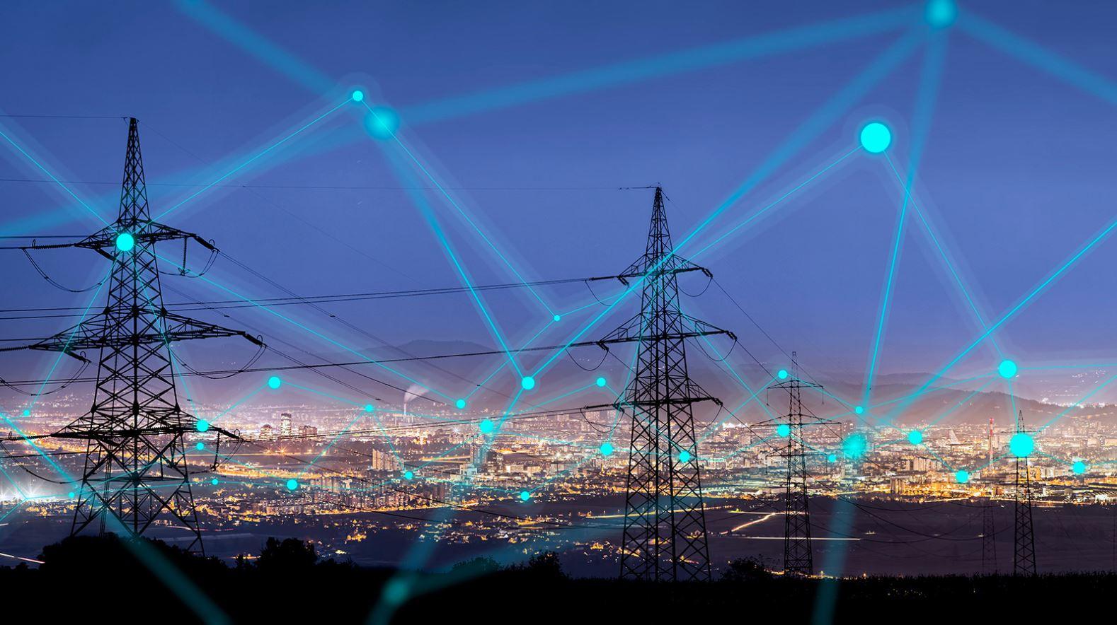 soluciones electricidad smart grid procetradi