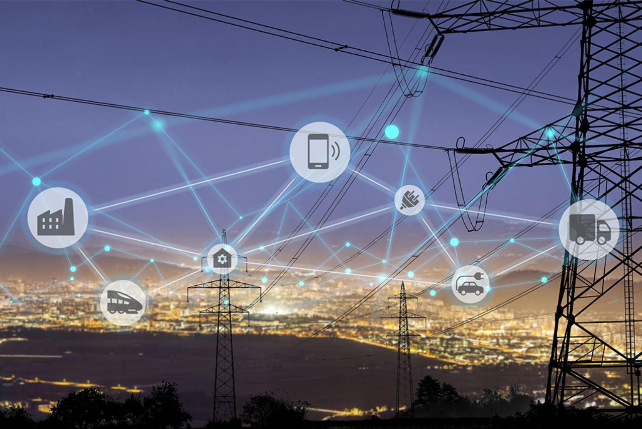 ciberseguridad electricidad procetradi