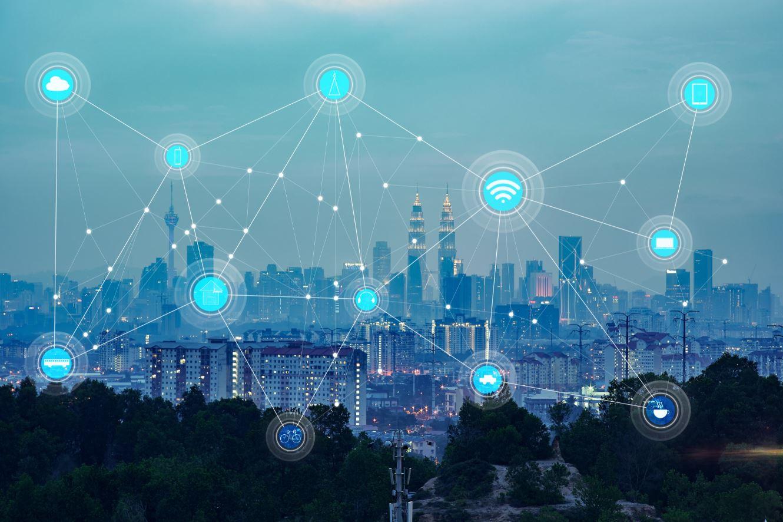 smart grid iot smart metering