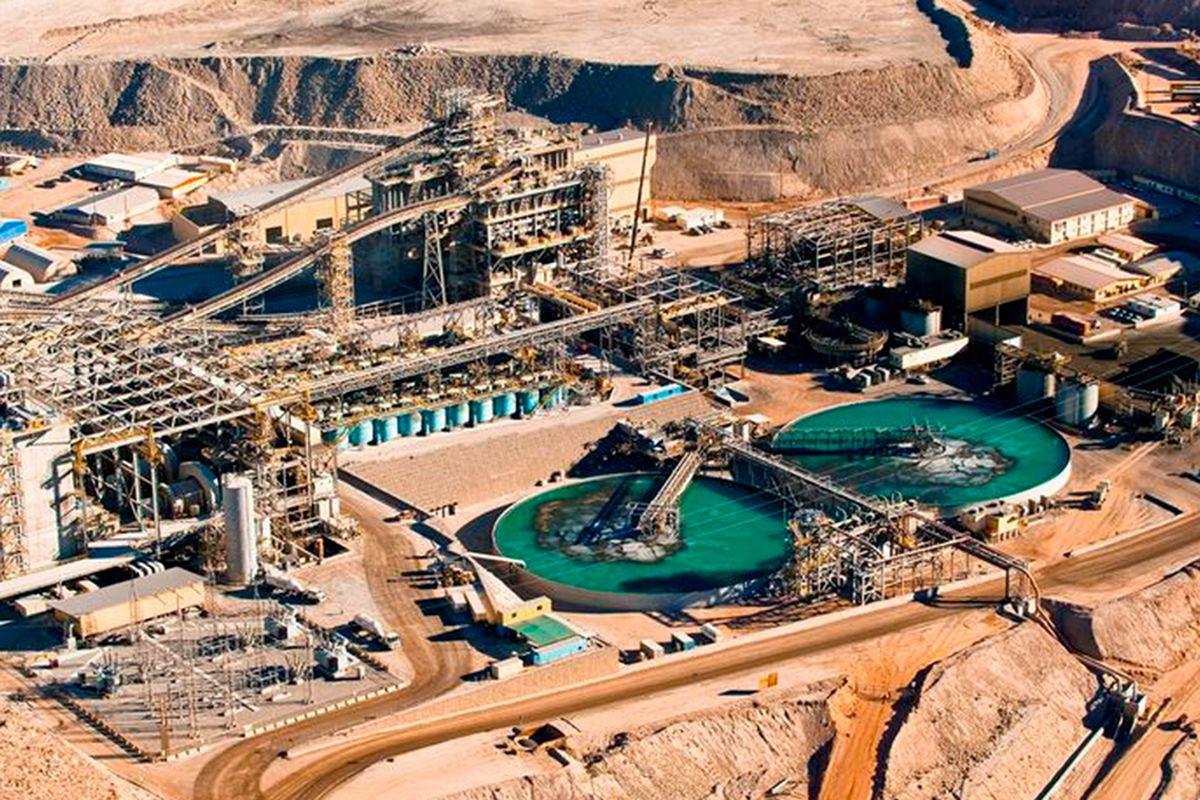 cerro verde mineria procetradi