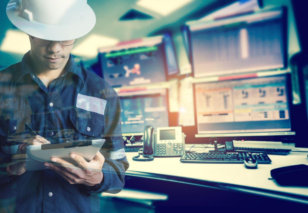 support maintenance videowall scada procetradi