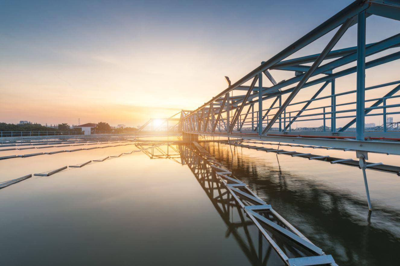 Smart Water Solutions Procetradi